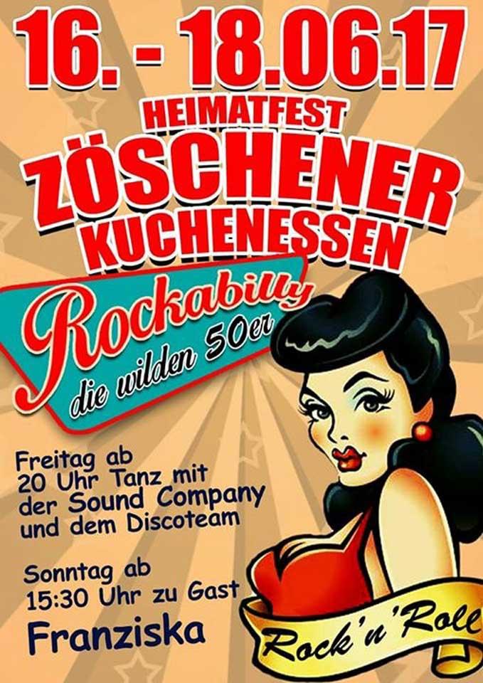 Discoteam Merseburg - Mobile Discothek und
